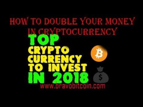 Double your money cryptocurrency investment