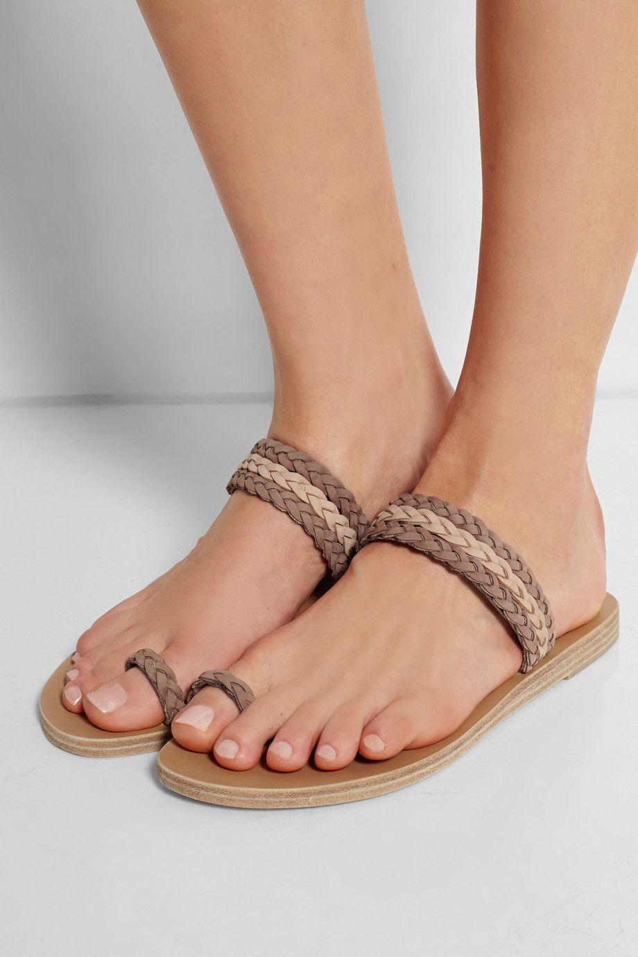FOOTWEAR - Toe post sandals Valia Gabriel Gif8o5q