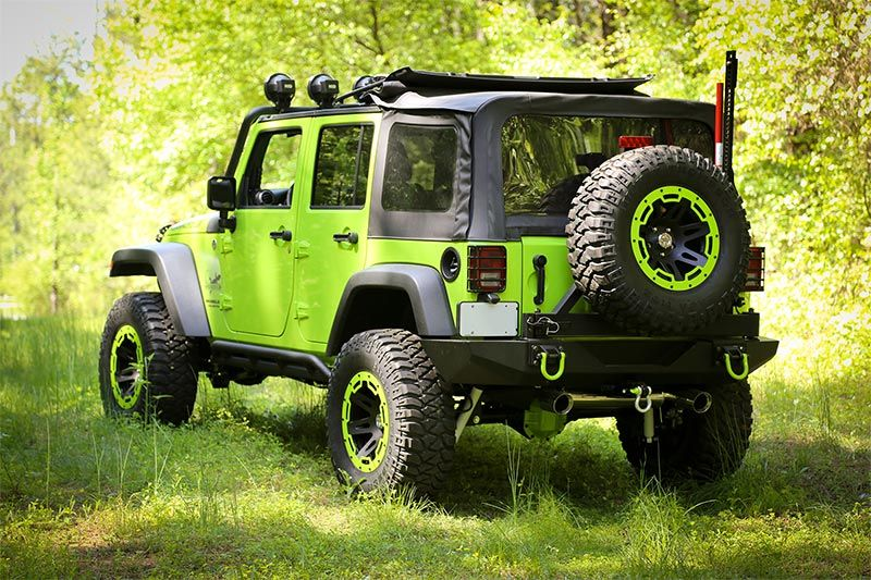 extreme 4x4 jeep giveaway rugged ridge jeep giveaway to all who participated 9577