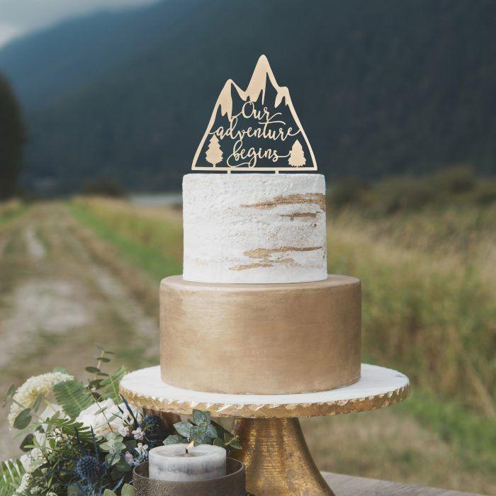 5 Ideas to Complete Your Adventure Themed Wedding   Junebug Weddings