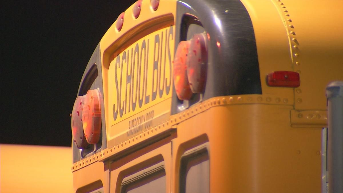 The State of Connecticut wants to make sure school bus