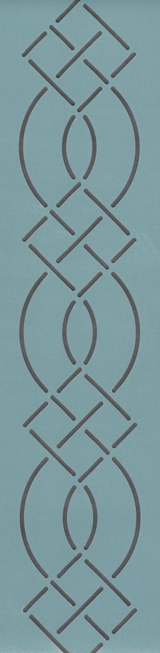 "Continuous Sashing 1"" - The Stencil Company"