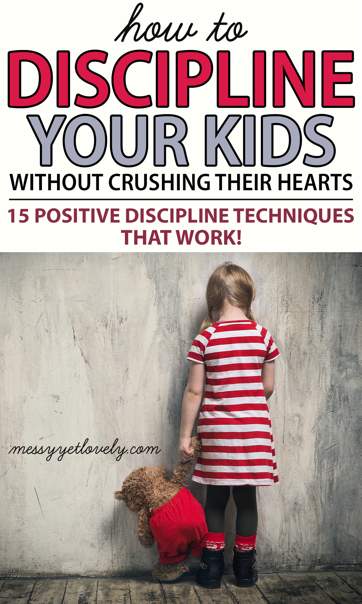 Photo of How to discipline kids: Positive discipline strategies
