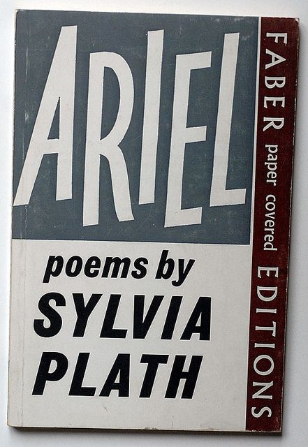 RIP...Poet Sylvia Plath dies 11 Feb 1963 at age 30 by her own hand in her London apartment.
