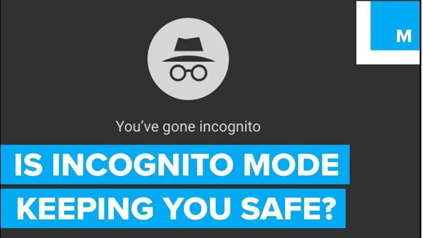 Google Chrome S Incognito Mode Is A Useful Tool When It Comes To Safe And Private Browsing As It Leaves No Traces Of Co Incognito Browsing History Tech Updates