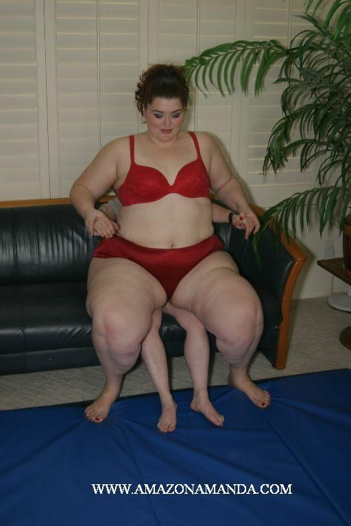 Bbw face sitting model make