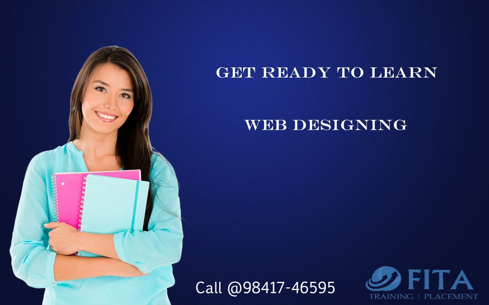 Web Designing Is The Best Certification For The Fresher S Those Who Have An Interest In Creative Thinking This Learn Web Design Web Design Training Web Design