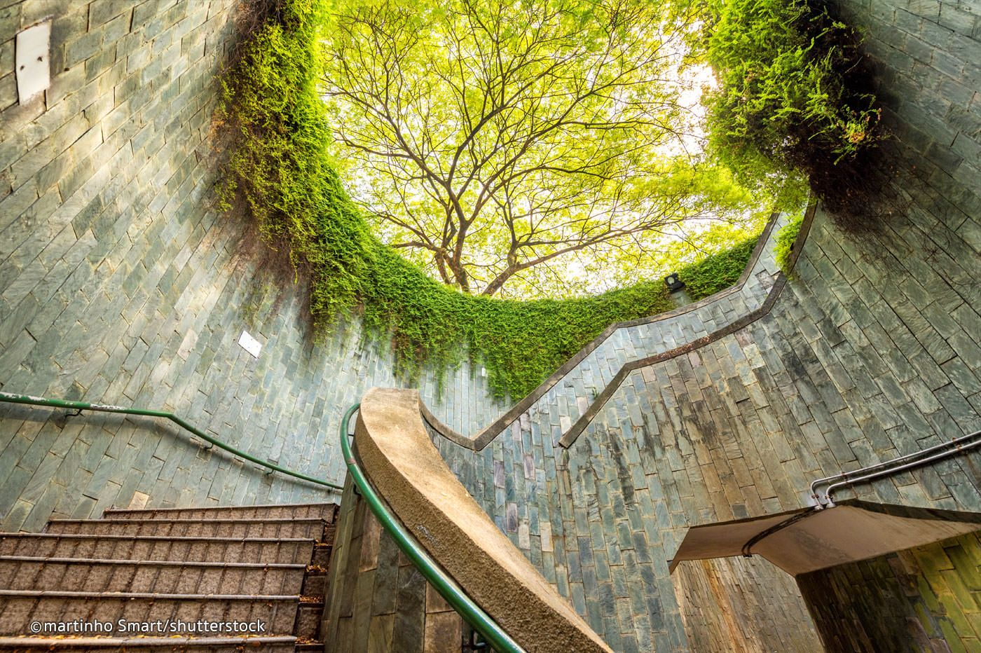 Fort Canning Park Singapore Historical Garden In The Heart Of The City Singapore Garden Nature Trail Cool Places To Visit