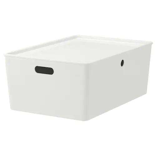 Storage Basket Search Ikea Small Storage Storage Boxes Storage Boxes With Lids