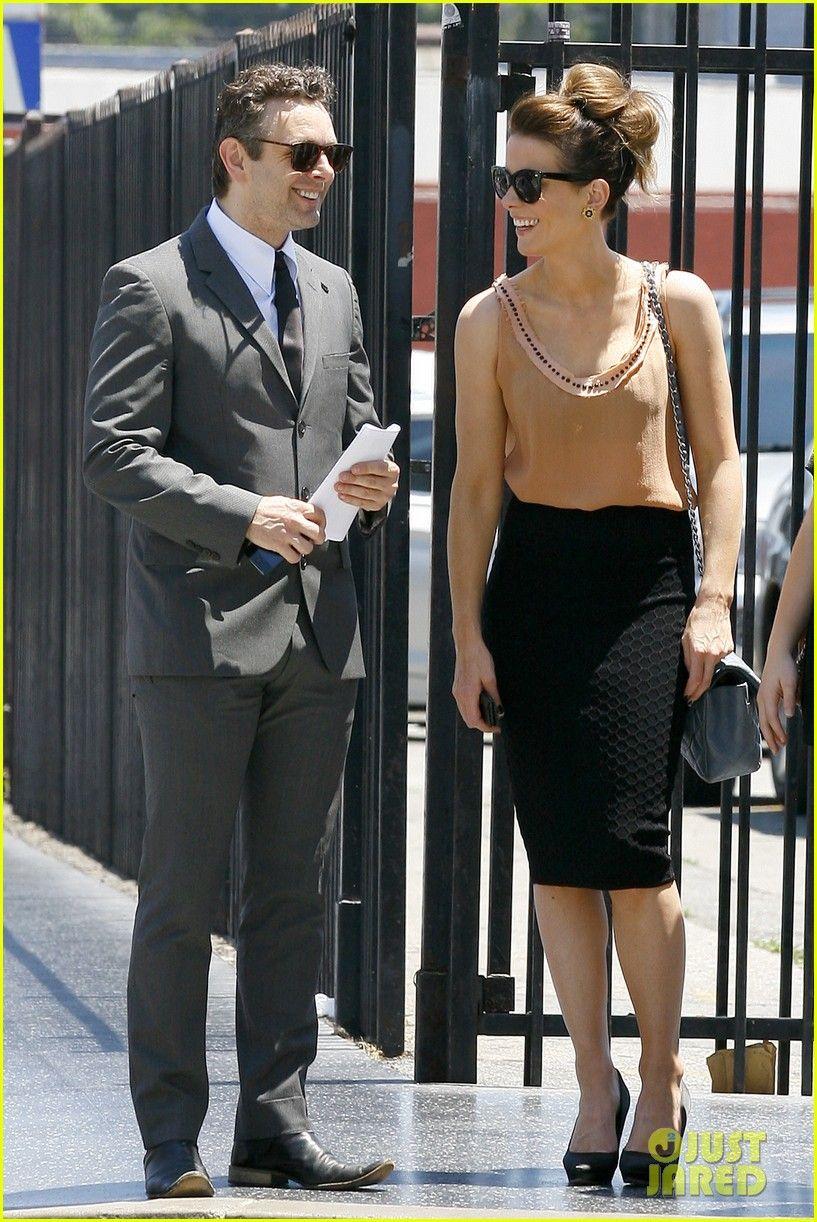 Michael Sheen And Kate Beckinsale Underworld
