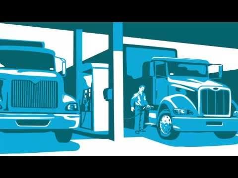 ▶ Comdata SmartQ Cardless Fueling Solution for Fleets - YouTube