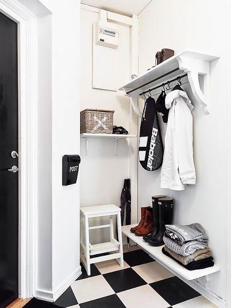tips-deco-almacenaje-decoracion-espacios-pequenos Hogar dulce - decoracion de espacios pequeos