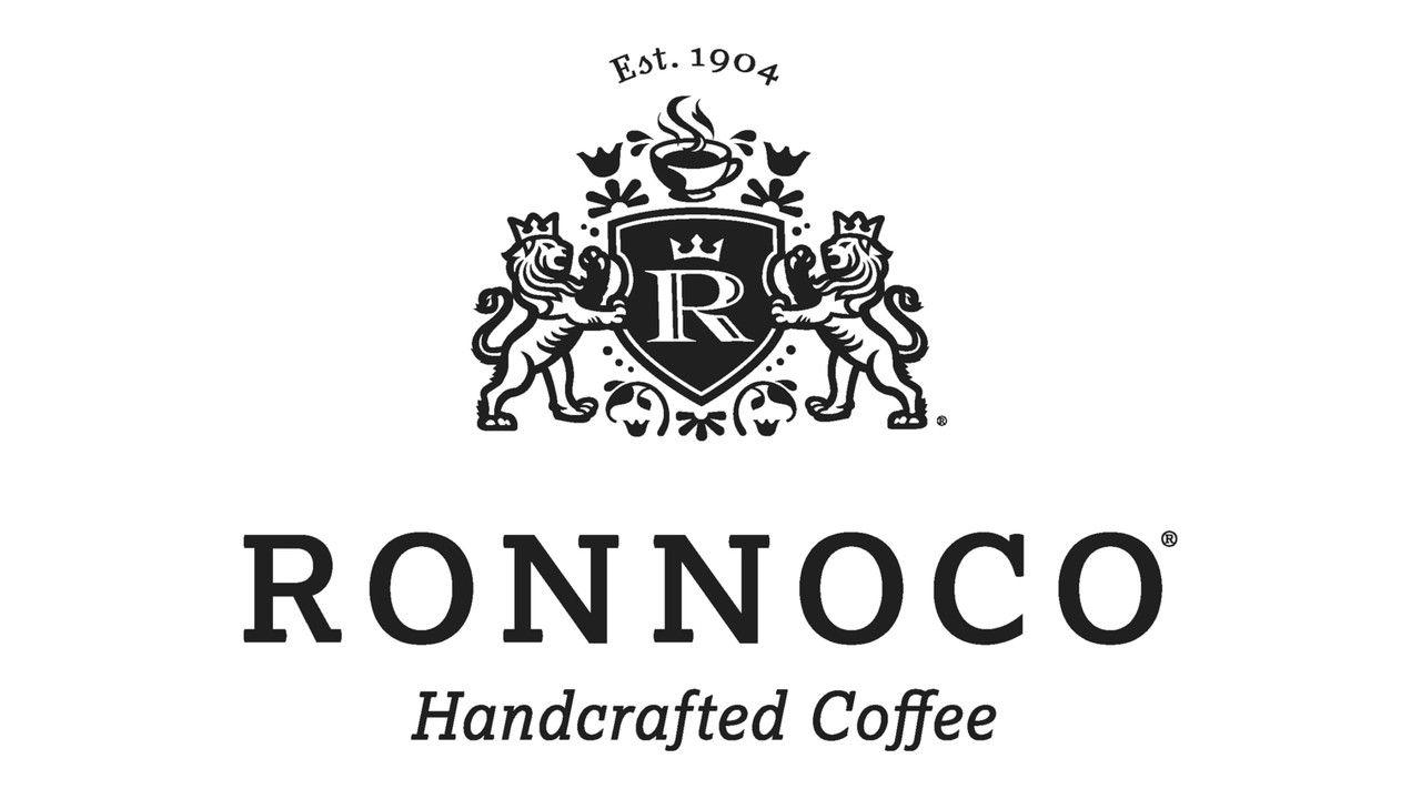 Ronnoco Coffee logo