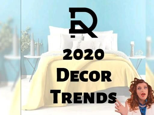 Oh my god, these trends are to die for! This is #bedroomgoals