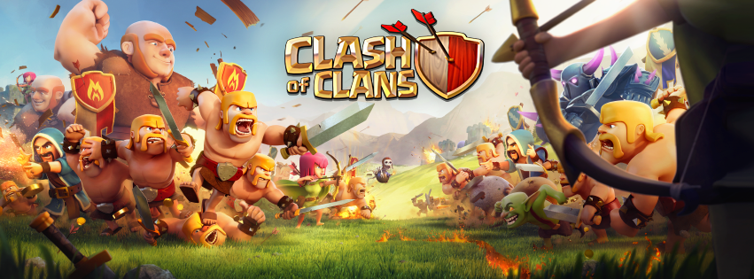 Download Halloween update clash of clans 25.10.16