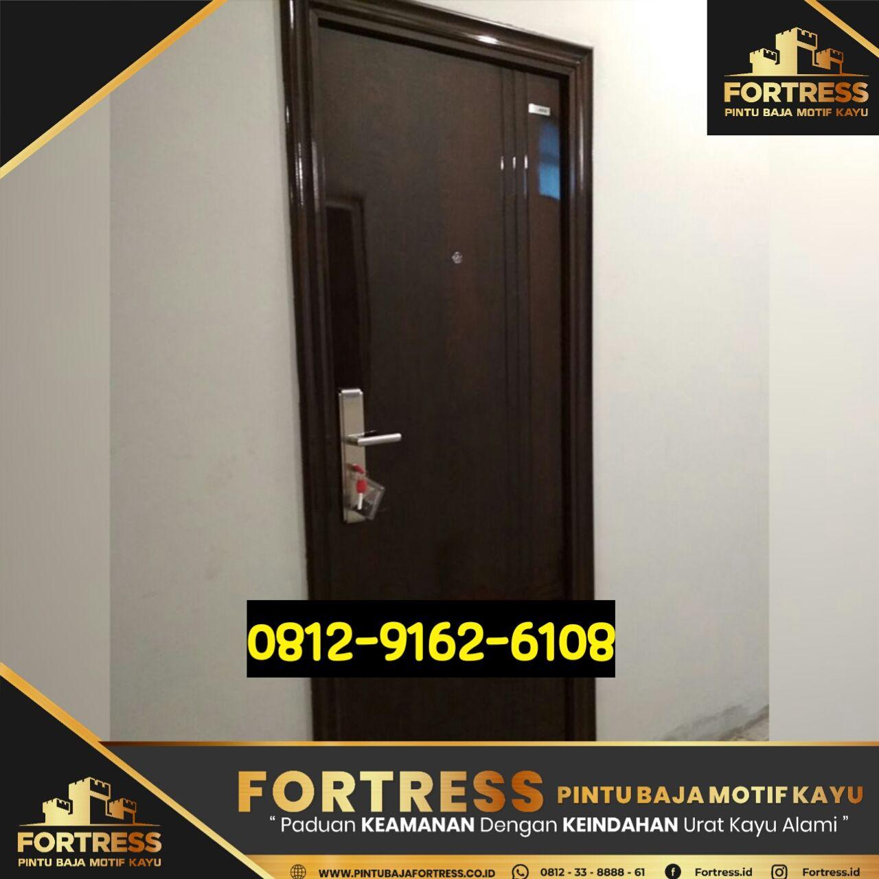 0812-9162-6105 (FOTRESS), light steel door wicket, steel door…
