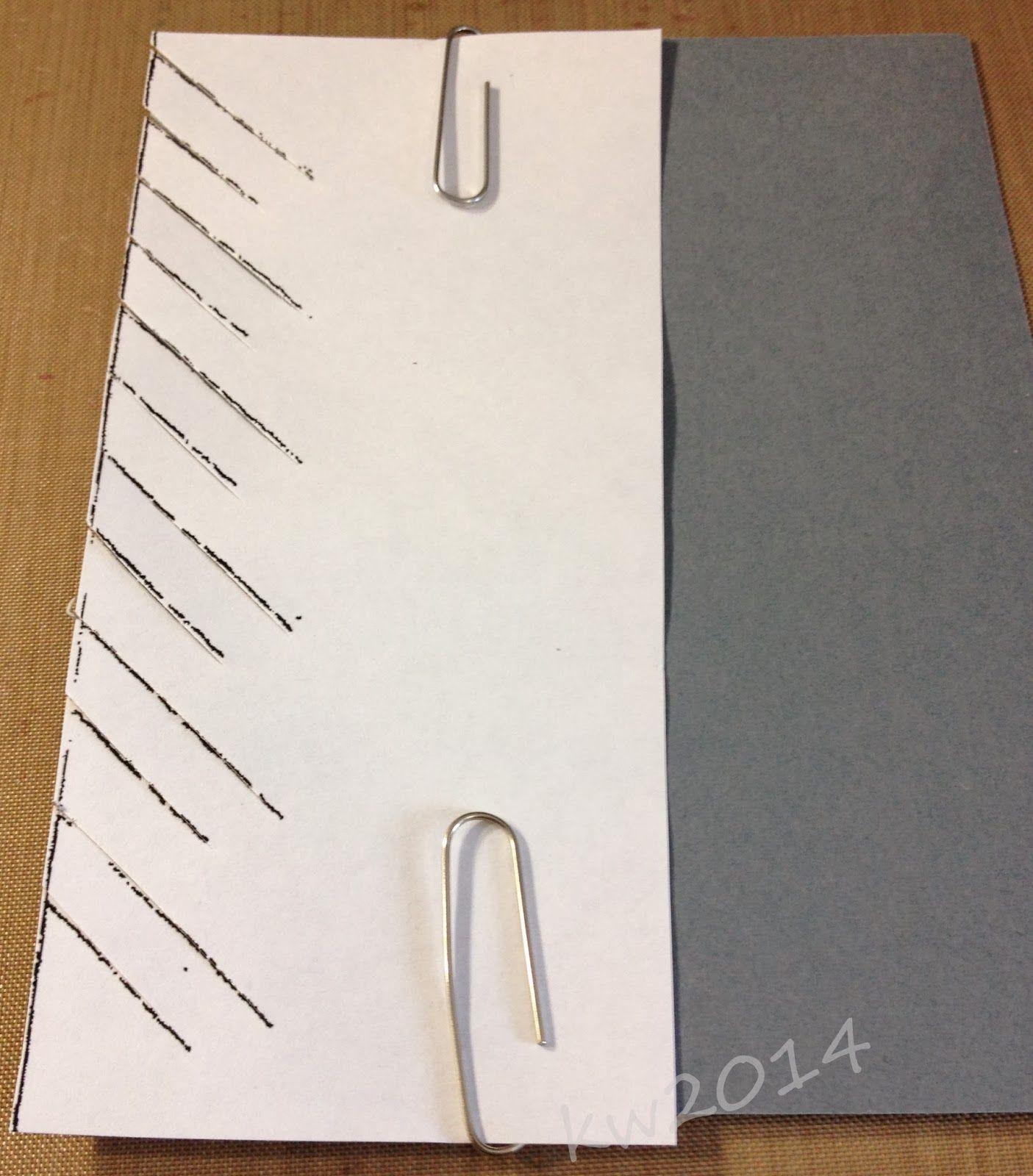 Braided Card