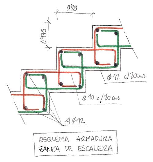 Resultado de imagen para escalera quebrada de hormigon - Escalera prefabricada de hormigon ...