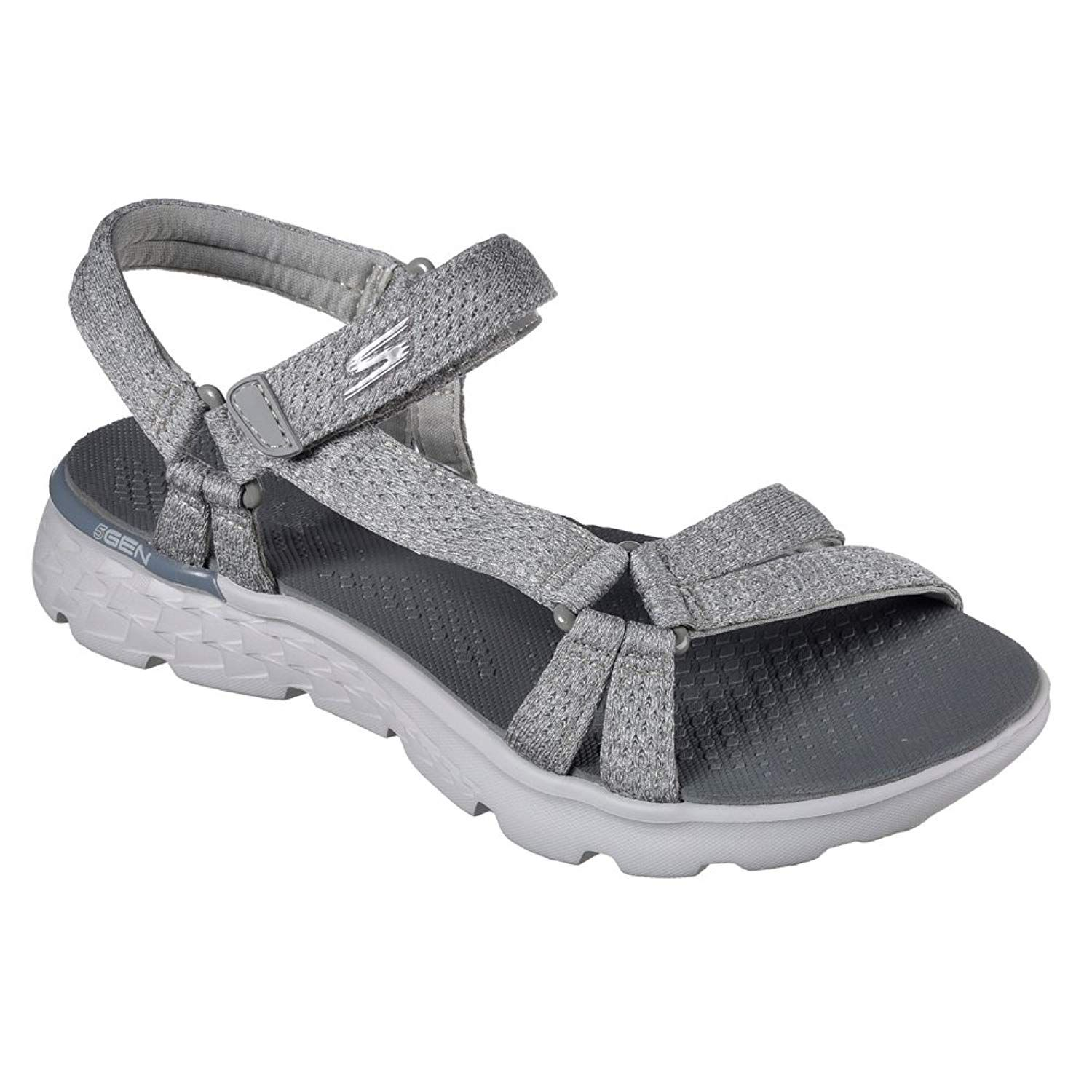 Skechers Women S On The Go 400 Bouncy Sandals We Do Hope You Actually Love Our Image This Is Our Af Skechers Women Women Sport Sandals Skechers On The Go