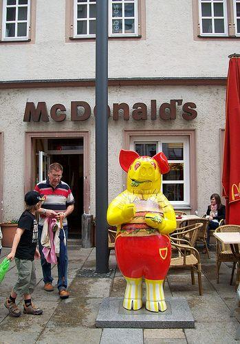 Mc Schweinfurt