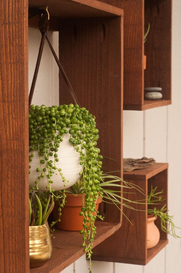 how to make these diy rustic floating plant boxes on easy diy woodworking projects to decor your home kinds of wooden planters id=71706