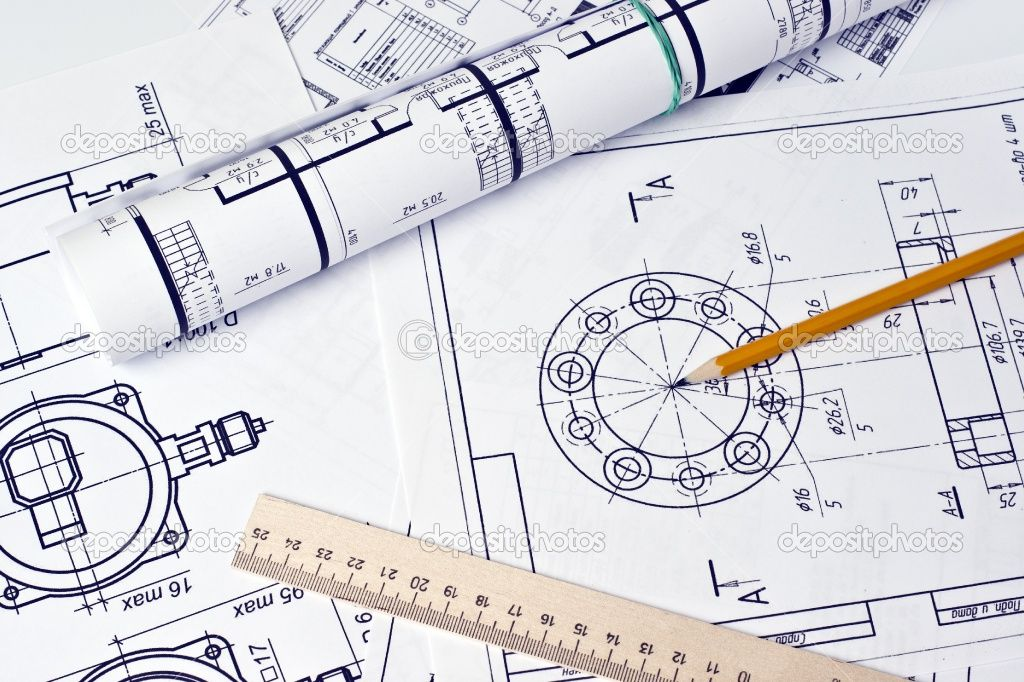 Summary of Unit 16 Engineering Drawing for Technicians (Neath Afan