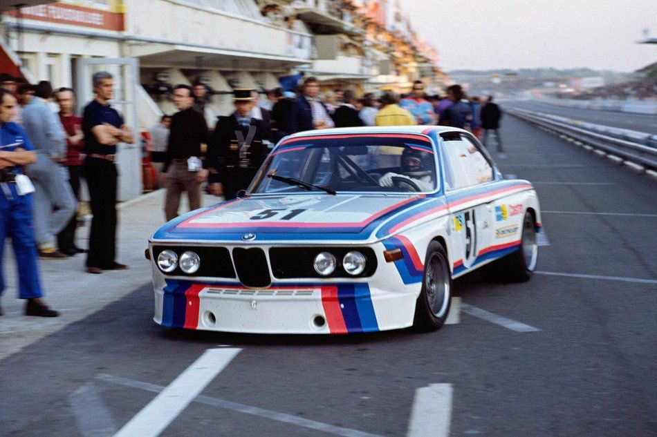Ten of the most iconic motorsport liveries of all time