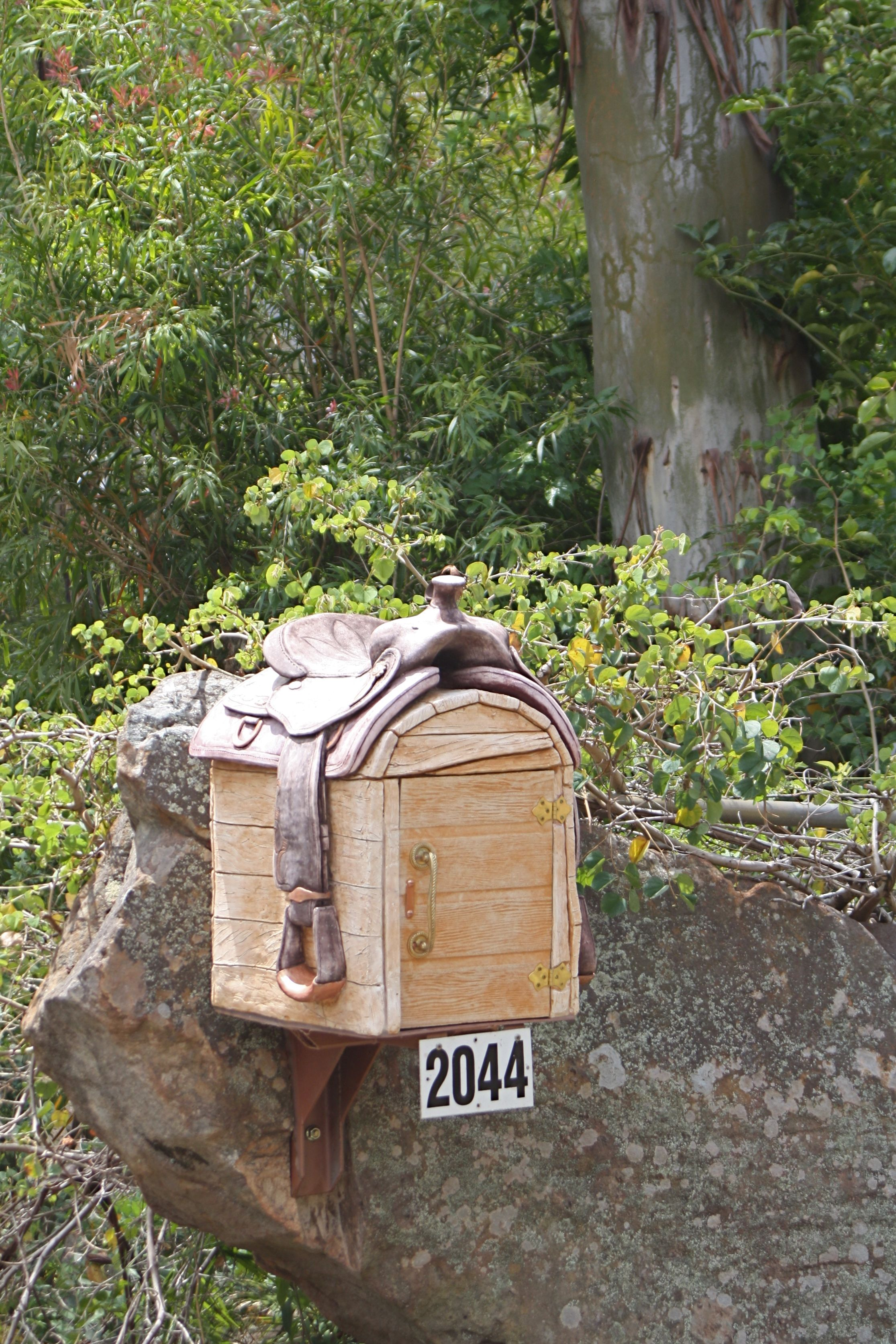 Yee Ha Cool Mailboxes Mailbox Diy Letter Boxes