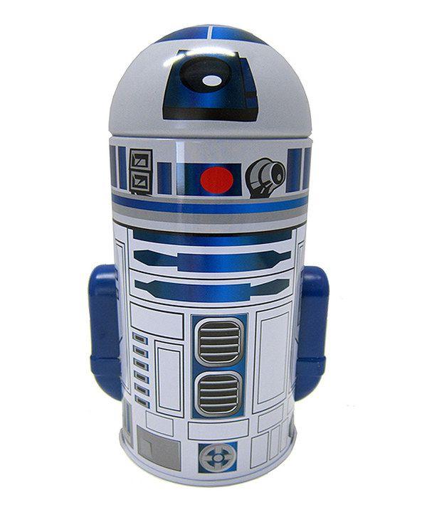 Star Wars R2 D2 Coin Bank