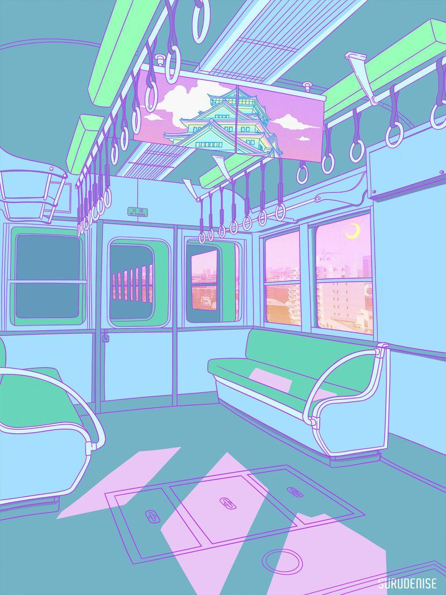 How Japan Inspired Me To Create My Own Pastel Wonderland
