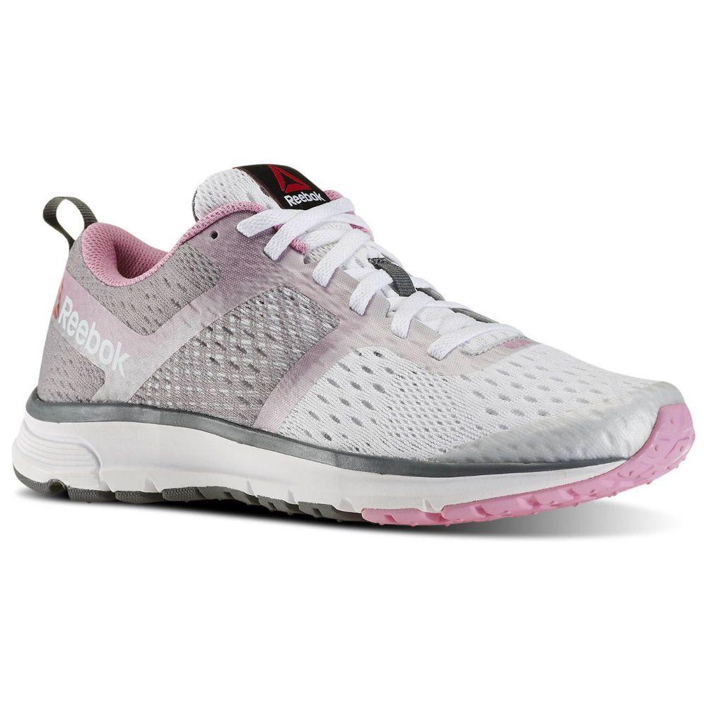 Reebok Running, Cross Training Block Lace Up Shoes for Women | eBay