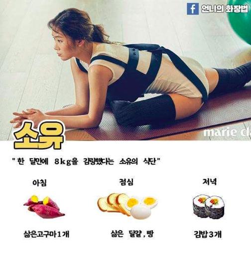 The Extreme K Pop Idol Diet Meal Plan Compilation Kpopmap Kpop Diet Korean Diet Diet Meal Plans