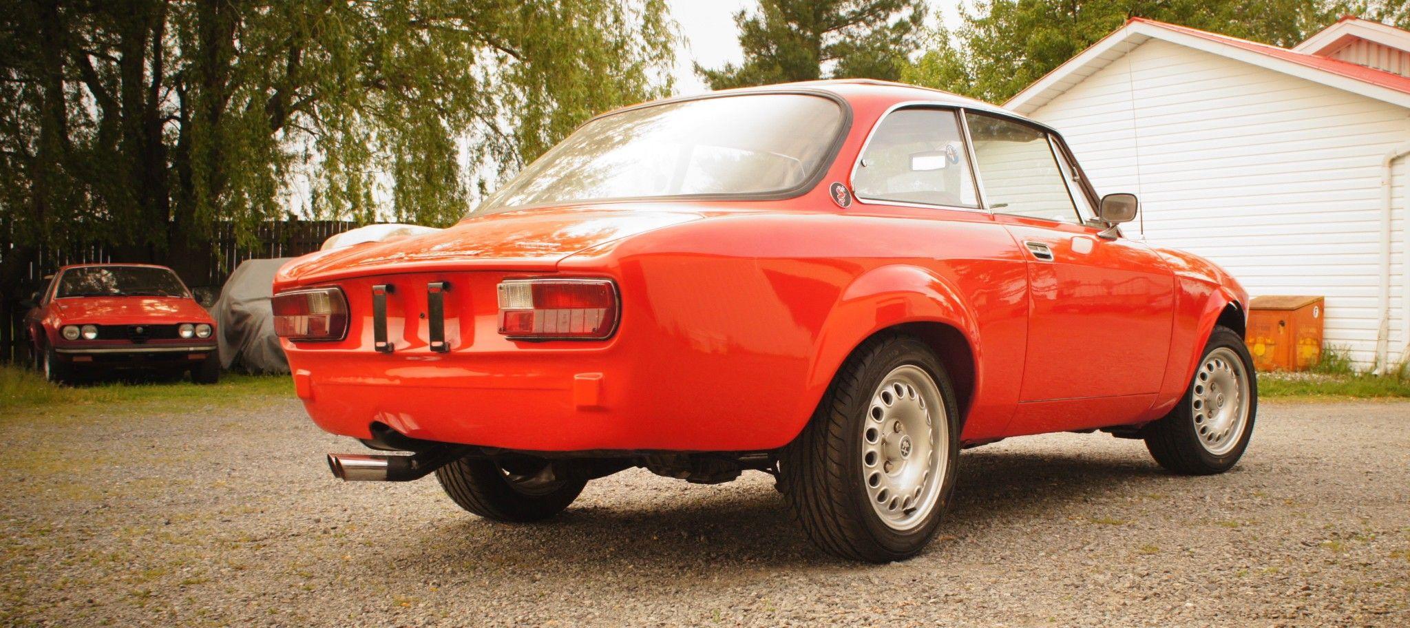 1972 Alfa Romeo Gtv 2000 Alfa Romeo Gtv 2000 Alfa Romeo Gtv Alfa Romeo