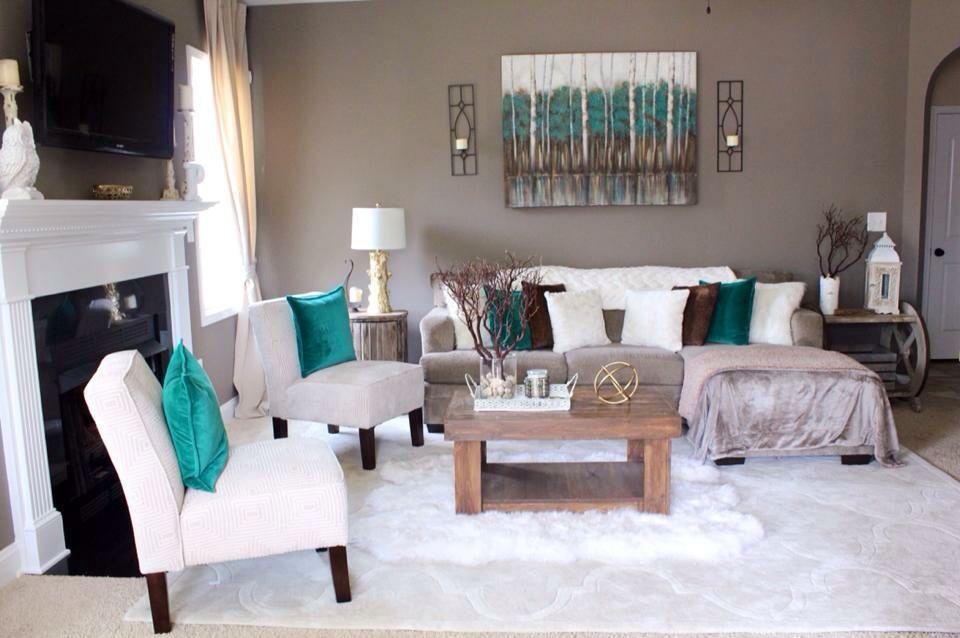 Quot Elegant Taupe Quot Sherwin Williams Home Decor Home Decor