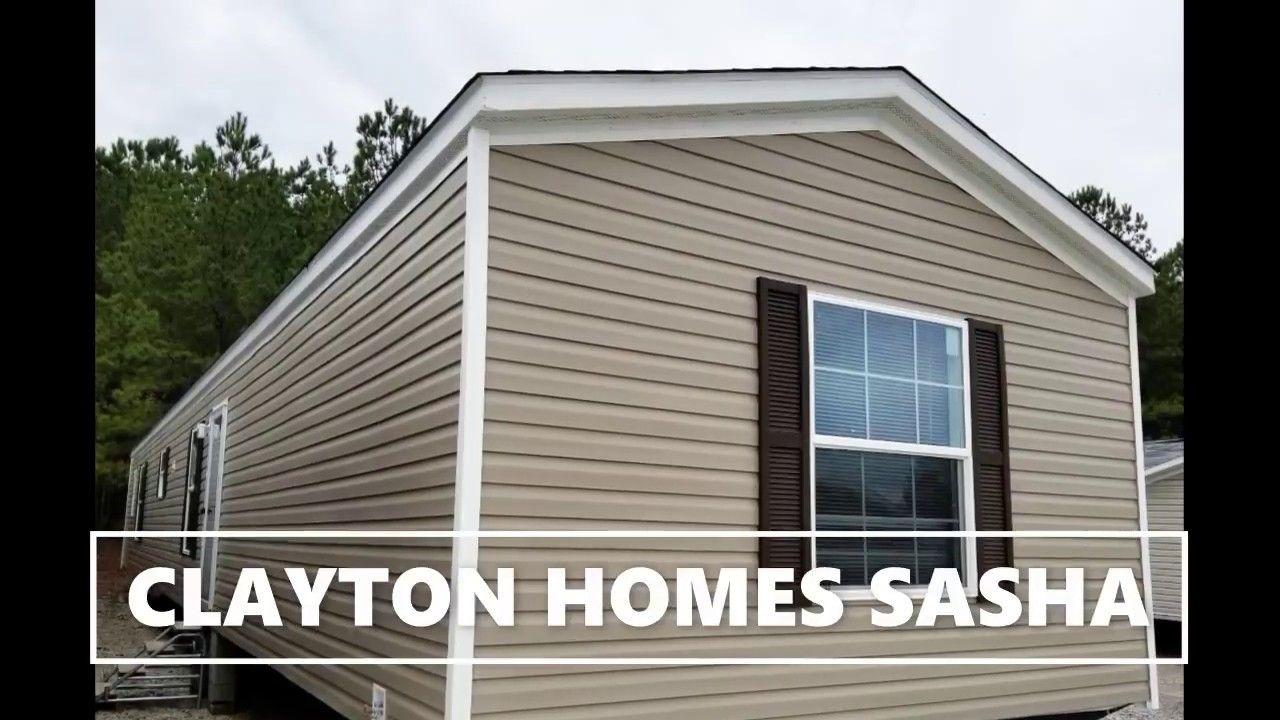 Clayton Homes Sasha 16x80 Manufactured Home Tour At Cumberland Homes In Clayton Homes Manufactured Home Modular Homes
