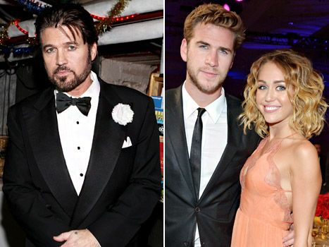 Miley Cyruss Birthday Message to Liam Hemsworth Couldnt Be Cuter