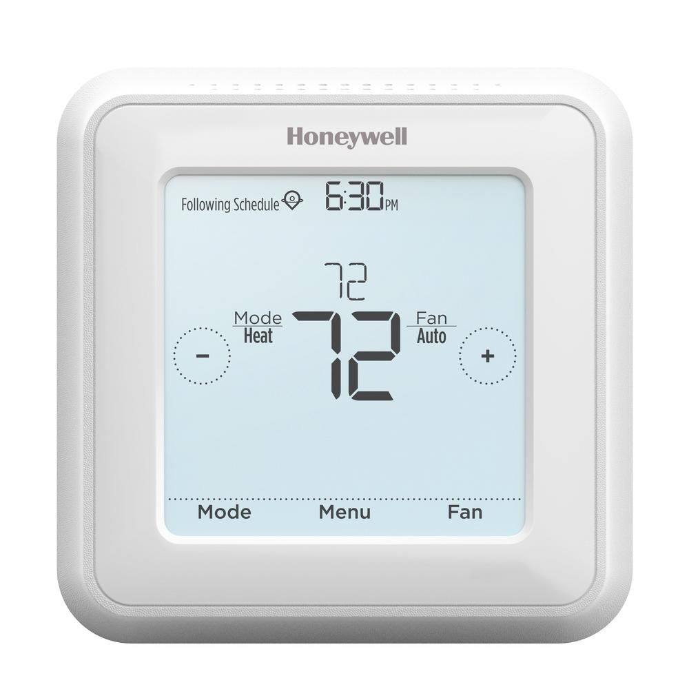 Honeywell Home 7 Day Programmable T5 Touch Screen