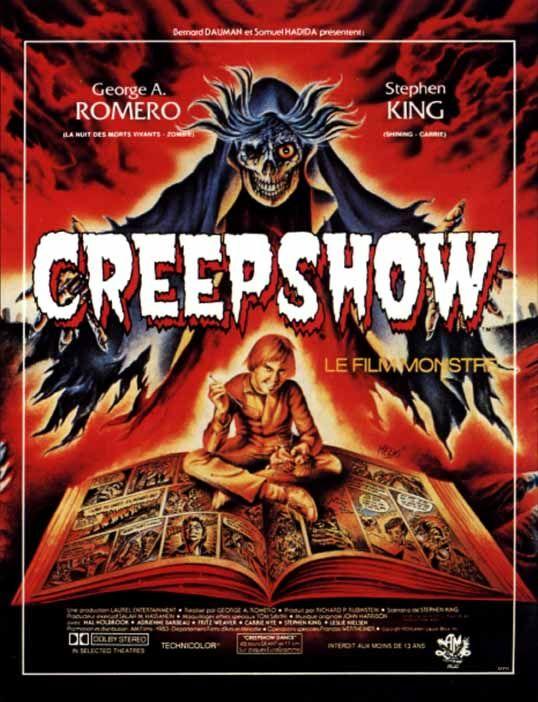 Creepshow. Tavern of Terror top 10 Halloween movies.   Halloween ...