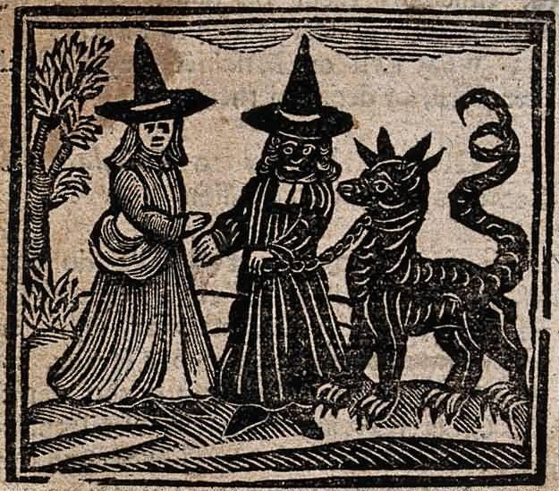 othello witchcraft