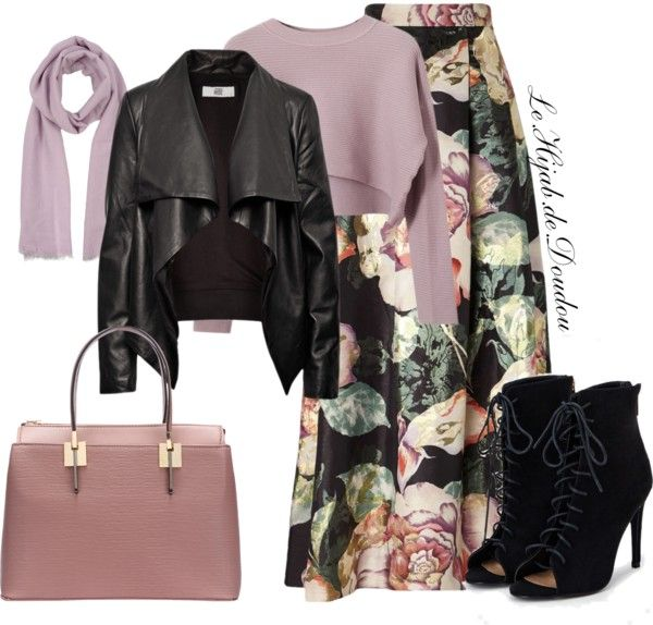 Hijab Outfit                                                                                                                                                                                 Plus