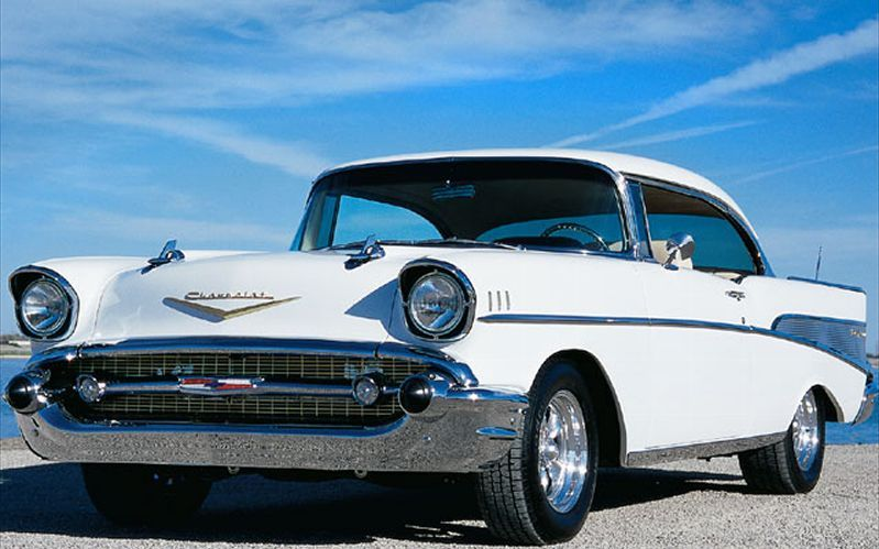 1957 Chevy Belair Classic Cars Muscle Old School Muscle Cars Retro Cars
