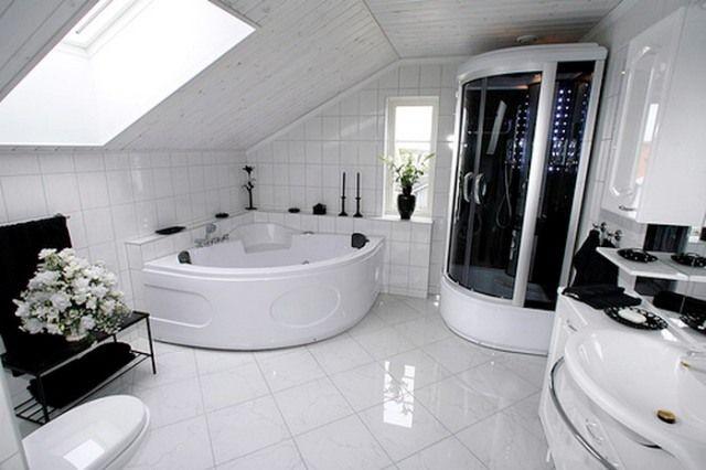 baños de lujo Diseño de baños modernos de lujo - Deco De - baos de lujo