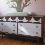 4 DIY Changing Table Solutions   Apartment Therapy