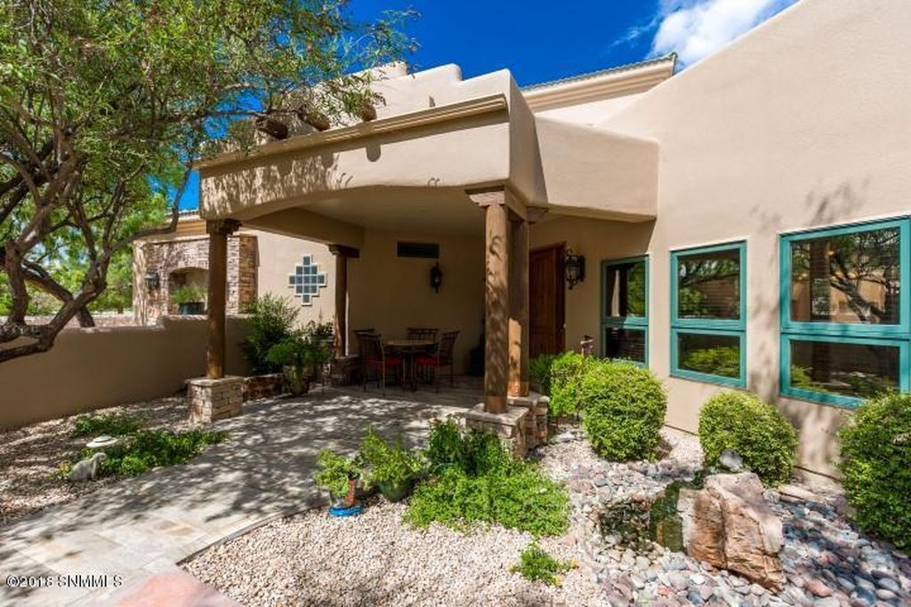 2042 Cortabella Las Cruces Nm 88005 Zillow Desert Homes Las Cruces Zillow