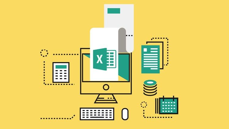 Excel 4 Accounting & Bookkeeping - Master Lookup Functions - udemy