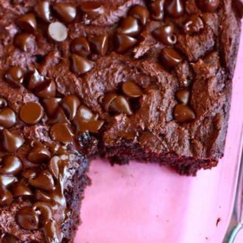 Chocolate pudding bar recipes