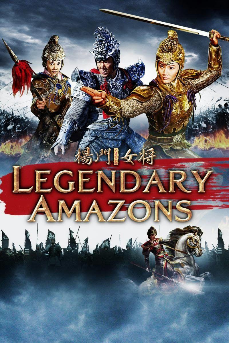 Amazonas legendarias dvd full latino dating