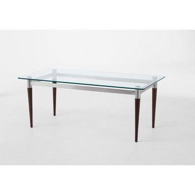 Ravenna Coffee Table Coffee Table Rectangle Coffee Table