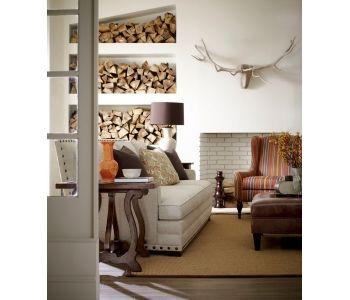 Bernhardt Cantor Sofa At Turner Fine Furniture Store