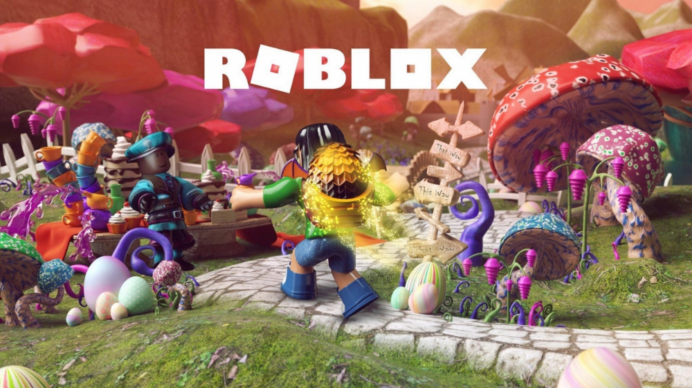 Awesome Roblox HD Wallpaper (35) Roblox HD Wallpapers